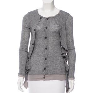 Elizabeth and James Sweaters - cute elizabeth and james cardigan size XS