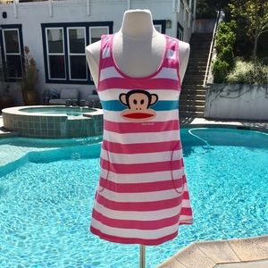 Paul Frank Dresses & Skirts - PAUL FRANK  Dress (or Coverup or Nightgown)