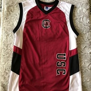 NCAA Other - USC Gamecocks boys tank size 10/12