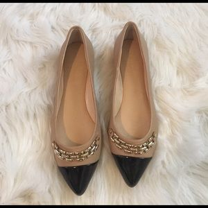 Gorgeous Banana Republic Flats