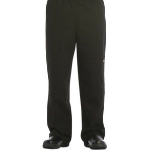 Dickies Other - Double knee baggy chef pants