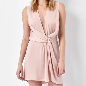 Jaded Affairs Dresses & Skirts - Kimberley Knot Mini Dress