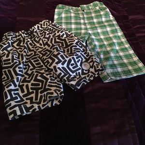 U.S. Polo Assn. Other - Set of boys trunks in size 7&8