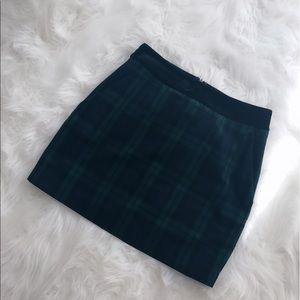 Jack Wills Dresses & Skirts - Jack Wills Tartan Skirt