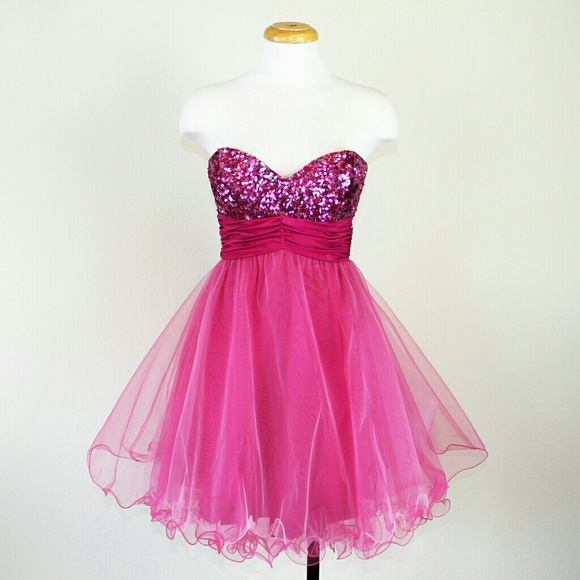 Aspeed Dresses | Aspeed Sequin Formal Dress | Poshmark