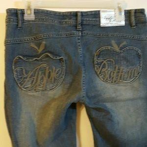 Apple Bottoms Denim - Apple Bottom jeans