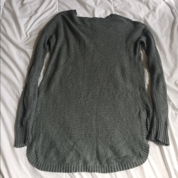 Madewell Sweaters - madewell chronicle sweater size S