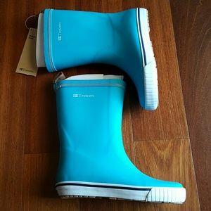 Tretorn Shoes - Tretorn aqua rain boots