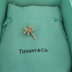 Tiffany & Co. Jewelry - Authentic Tiffany &Co Palm tree charm
