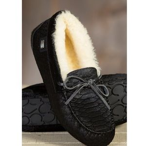 Australia Luxe Collective Shoes - NEW Australia Luxe Collective Prost Sheepskin Mocs