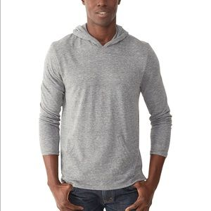 Alternative Apparel Shirts - Alternative Earth Jersey Pullover Hoodie