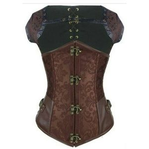 Other - Special Order Underbust Corset