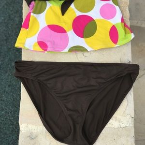 La Blanca Other - 👚👚👚3 for 20 Sale! La Blanca Swim Bottom
