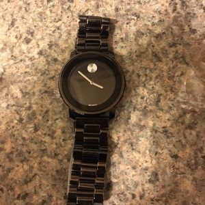 Im selling a novado watch because i got another 1