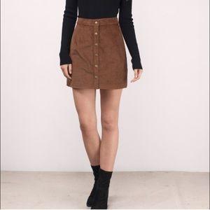 Tobi Dresses & Skirts - Tobi skirt NWT!