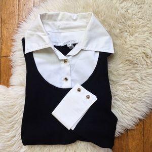 St. John Tops - St. John Sport Shirt and Sweater