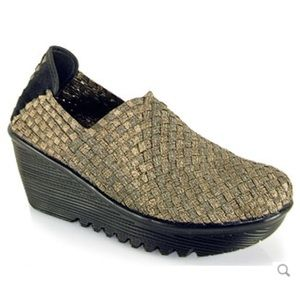 bernie mev. Shoes - Bernie Mev wedge shoe
