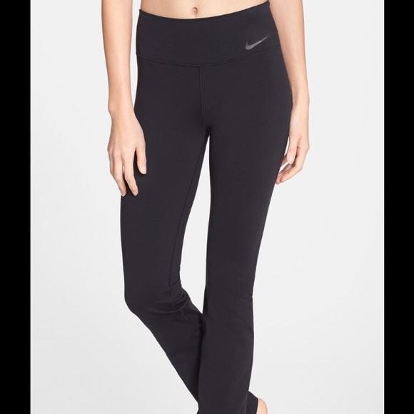 2172b6495200 Nike Legend Skinny Fit Pants New With Tags FIRM. M 58efeb7beaf030eeb800a9f8