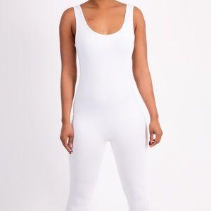 Pants - Jumpsuit