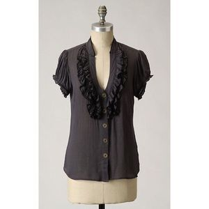Anthropologie Tops - Odille blouse