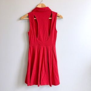 Urban Outfitters Dresses & Skirts - Cut Out Back Dress