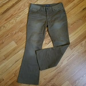 Silver Jeans Denim - Silver Brand Suki Style Pants 33x32