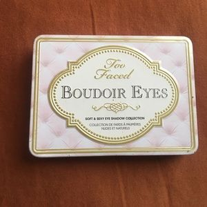 Too Faced Palette 💋