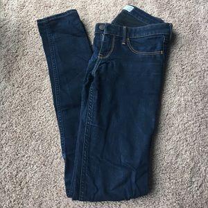 Hollister Denim - Hollister Skinny Jeans