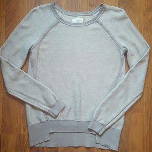 Lou & Grey Tops - 🔥SALE! lou & grey sweatshirt