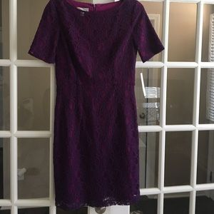Ivy & Blu Maggy Boutique Cassie size 8 Dress