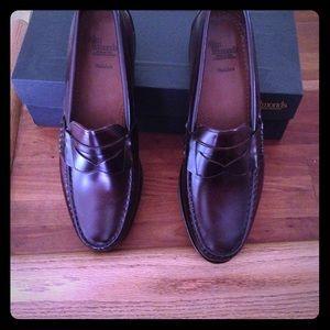 Allen Edmonds Other - Allen Edmonds penny loafer