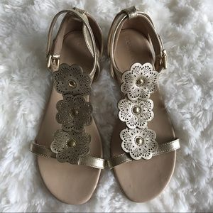 Burberry Other - Burberry Sandals