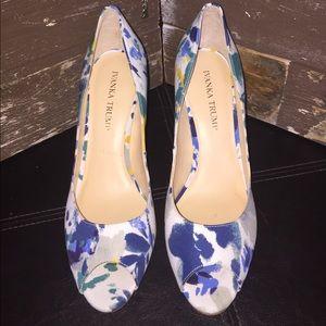 Ivanka Trump Shoes - IVANKA TRUMP Designer Shoes