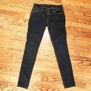 James Jeans Denim - James Jeans Long Denim Pants