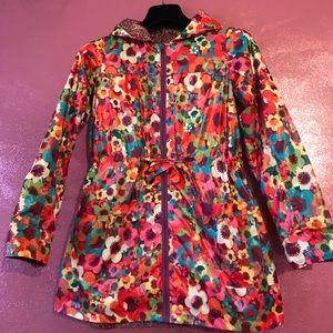 Bobolli Other - Beautiful Raincoat For a Girl by Bobolli