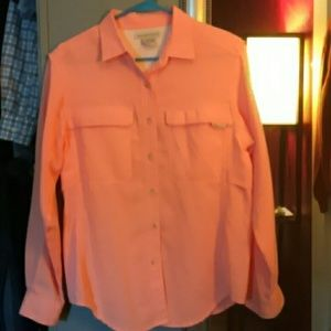 Exofficio Tops - Exofficio women's DryflyLite shirt