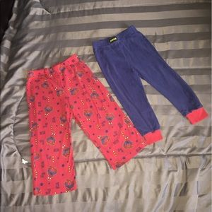 Spiderman Other - 🔴4 FOR $10🔴SPIDER-MAN PAJAMAS BOTTOMS SIZE 3