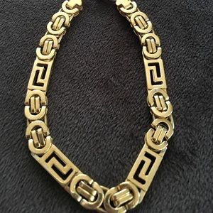 03ff15097 Gucci Accessories | Authentic Mens Gold Plated Chain Bracelet | Poshmark