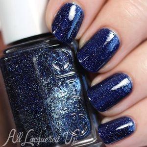 Essie Other - Essie Starry Starry Night - Retro Color!