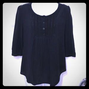 Spense Tops - Spense Black blouse size S