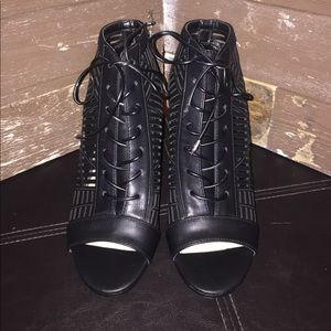 Sam Edelman Shoes - SAM EDELMAN Designer Ankle Boots