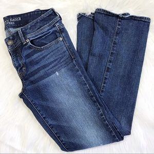 American Eagle Outfitters Denim - American Eagle Kick boot stretch jeans ✨