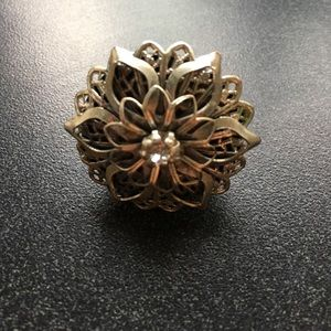 WINDSOR Jewelry - Flower ring