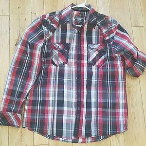 Roar Other - Men's Roar button down shirt