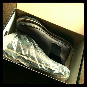 Georgia Boot Shoes - NEW Georgia boot! Romeo slip on 10.5 mens