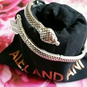 AUTHENTIC ALEX and ANI