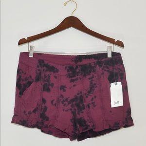 Jolt Pants - New Nordstrom's Jolt Large Juniors Tie-Dye Shorts