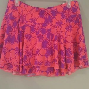 NWT Skirt from Justice size 18 in girls