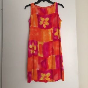 Jessica Howard Dresses & Skirts - Flower Dress