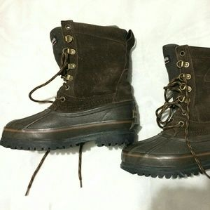 Rocky Other - WORK SNOW PAC BOOTS INSULATION THINSULATE